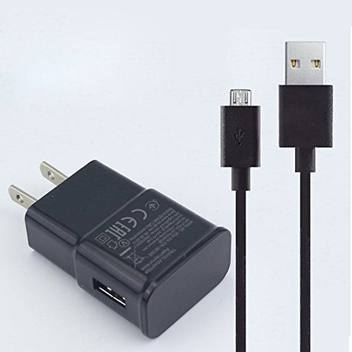 Lavett USB Adapter Charger Cord for Amazon Fire TV