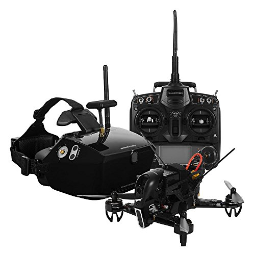 Swagtron Swagdrone 210 Up Rtf Ready To Fly Racing Drone